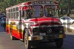 Thumbnail Public transport Asuncion Paraguay