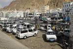 Thumbnail old town of Al Mukalla, Mukalla, Yemen