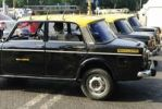 Thumbnail Taxicabs, Mumbai, India, Asia
