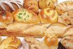 Thumbnail Assortment of bread and rolls