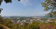 Thumbnail View of Phuket Town, Phuket, Thailand, Asia
