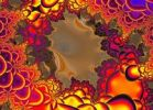 Thumbnail Fractal graphics, abstract