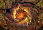 Thumbnail Fractal graphics, abstract