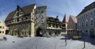 Thumbnail Historic centre of Berching, Upper Palatinate, Bavaria, Germany, Europe