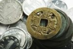 Thumbnail Ancient Chinese coins