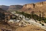 Thumbnail village of Khaylla, Khaylah, Wadi Doan, Hadramaut, Yemen