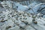 Thumbnail Rocks at the Schlatenkees glacier, Nationalpark Hohe Tauern national park, Austria, Europe