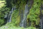 Thumbnail Waterfalls, Tanuki lake, Japan, Asia