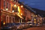 Thumbnail Henry Street at night, Kenmare, Ring of Kerry, County Kerry, Ireland, British Isles, Europe