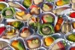Thumbnail Marzipan chocolates