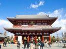 Thumbnail Asakusa Temple, Tokyo, Japan, Asia