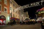 Thumbnail Christmas market in Rosenheim, Upper Bavaria, Bavaria, Germany, Europe
