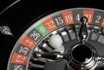 Thumbnail Roulette mit Kugel auf Null