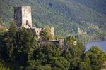 Thumbnail Burg Gutenfels Castle in Kaub am Rhein, Rhineland-Palatinate, Germany, Europe