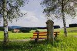 Thumbnail Landscape near Furtwangen in the Black Forest, Baden-Wuerttemberg, Germany, Europe