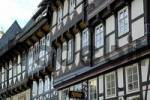 Thumbnail UNESCCO World Heritage Site picturesque old town framework at Markt Goslar Lower Saxony Germany