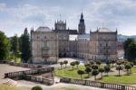 Thumbnail Schloss Ehrenburg Castle, Coburg, Upper Franconia, Franconia, Bavaria, Germany, Europe
