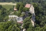 Thumbnail Burg Pottenstein Castle, Franconian Switzerland, Franconian Alb, Upper Franconia, Franconia, Bavaria, Germany, Europe