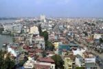 Thumbnail Hanoi cityscape, top view, Vietnam, Southeast Asia
