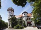 Thumbnail Schloss Rimpar Castle, Mainfranken, Lower Franconia, Franconia, Bavaria, Germany, Europe