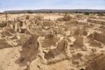 Thumbnail Ruins of Germa, medieval capital of the Garamantes, Libya, Sahara, North Africa, Africa