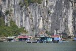 Thumbnail Floating village, Halong Bay, Vietnam, Southeast Asia