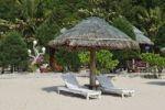Thumbnail Beach, Cat Ba, Halong Bay, Vietnam, Southeast Asia