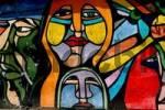 Thumbnail beautiful wall painting Chile