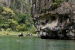 Thumbnail Near Ninh Binh, Tam Coc Caves, dry Halong Bay, Vietnam, Southeast Asia
