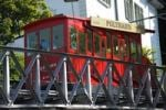 Thumbnail The Polybahn, a funicular railway, Zurich, Switzerland, Europe