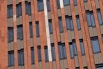 Thumbnail Facade in the HafenCity development area, Hamburg, Germany, Europe
