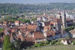 Thumbnail Historic district of Esslingen am Neckar, Baden-Wuerttemberg, Germany, Europe