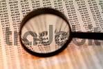 Thumbnail symbolic stock market