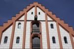 Thumbnail Facade, Bad Waldsee, Ravensburg district, Upper Swabia, Bad-Wuerttemberg, Germany, Europe