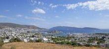 Thumbnail Castle and Marina, Bodrum, Turkish Aegean, Turkey, Asia