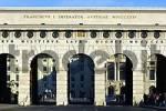 Thumbnail Gate to the Hofburg, Vienna, Austria