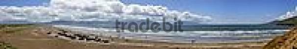 Thumbnail Inch Beach, Kerry, Dingle peninsula, Ireland