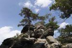 Thumbnail Hoher Stein Mountain, Muehlberg, Dunkelsteinerwald, Wachau, Mostviertel, Lower Austria, Austria, Europe