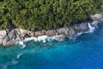 Thumbnail Coast at Ponte Maloopa, Mahé Island, Seychelles, Indian Ocean, Africa
