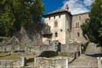 Thumbnail Castello Visconteo castle, Locarno, Tessin, Switzerland, Europe