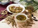 Thumbnail Chinese diet food