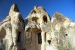Thumbnail Tufa landscape near Goereme, Cappadocia, Anatolia, Turkey, Western Asia