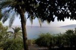 Thumbnail Sea of Galilee, also Kinneret, Lake of Gennesaret, or Lake Tiberias, Israel, Middle East