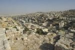 Thumbnail Amman, the capital of the Hashemite Kingdom of Jordan, Middle East, Asia