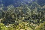 Thumbnail valley near Vallehermoso - La Gomera