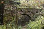 Thumbnail Roman Tuerkentor gate at Arnsdorf, Dunkelsteinerwald area, Wachau, Mostviertel region, Lower Austria, Austria, Europe