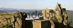 Thumbnail castle ruin Aggstein in the Wachau Lower Austria
