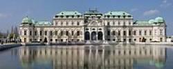 Thumbnail palace Belvedere Vienna Austria