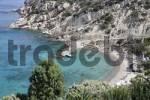 Thumbnail Istron Bay, beach near Istro, Gulf of Mirabello Mirambello, Eastern Crete, Greece