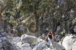 Thumbnail Kritsa Gorge Kritsas gorge, Crete, Greece